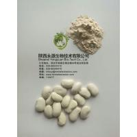 Wholesale Phaseolin1-3% Off White Phaseolus Vulgaris Extract Powder White Kidney Bean Extract from china suppliers