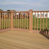 Wholesale WPC Decking 18 from china suppliers