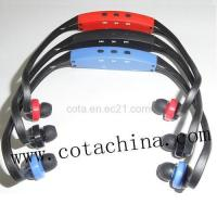 China New Gadgets of MP3 Player CT1301 on sale
