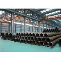 Wholesale astm a53, gr.a, gr.b, astm a500, gr.a, gr.b, gr.c arbon steel welded pipe for structure from china suppliers