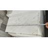 Buy cheap Carrara Flooring Tiles Slab Bianco Carrara White Marble,Popular White Carrara Marble Price from wholesalers