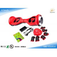 Wholesale Kids Mini Smart Self Balancing Scooter Electric from china suppliers