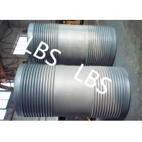 Buy cheap Crane Winch Carbon Steel Wire Rope Drum For Offshore Marine Machinery from wholesalers