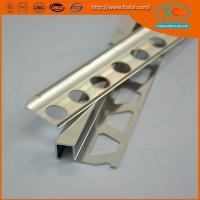 Wholesale Aluminum tile trim ,6063 aluminum extrusion from china suppliers
