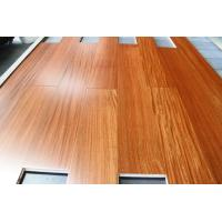 Wholesale Afromosia Engineered wood flooring, stained color with UV lacquer from china suppliers