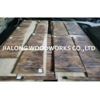 Wholesale Black Walnut Wood Burl Veneer Sheet Natural Sliced Top Grade from china suppliers
