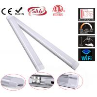 Wholesale Dimmable 1200mm 40W 4800lm LED Linear Light Ceiling Surface Mount lamps 4000-4500K from china suppliers