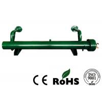 Wholesale Double System Copper Tube Heat Exchanger With Tap Water Referigerating Medium from china suppliers