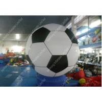 Wholesale Air Earth Inflatable Advertising Balloons With Hydrogen / Nitrous Oxide / Oxygen from china suppliers
