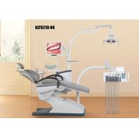 Wholesale Safe Electric Portable Dental Chair Unit Intelligent With CE / ISO Approved from china suppliers