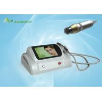 Wholesale Advanced beauty medical radio frequency fractional micro needle beauty equipment from china suppliers