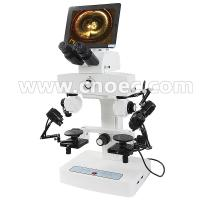 "Wholesale 9.7"" LCD Forensic Comparison Microscope with Andriod System A18.1825-LCD from china suppliers"