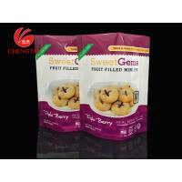 Wholesale 10 oz Food Packaging Stand Up Pouches with High Barrier Feature from china suppliers