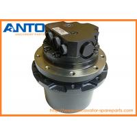Buy cheap 191-1384  Excavator Final Drive With Travel Motor CAT Excavator 305, 305.5, 306 from wholesalers