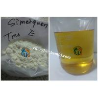 Wholesale CAS 218949-48-5 High Purity Tesamorelin / Peptides Lyophilized Powder for Muscle Building from china suppliers