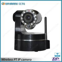 Wholesale IR Night Vision P2P WLAN IP Camera Wireless from china suppliers