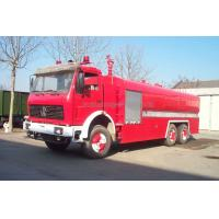 Wholesale Fire Tanker Trucks from china suppliers
