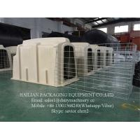 Wholesale Poly Ethylene Calf Cubicles For Dairy Farm Cow With 30 Years Using Life from china suppliers