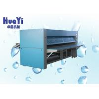 Wholesale Hospital / Hotel Laundry Equipment Auto Folding Machine For Cloth from china suppliers