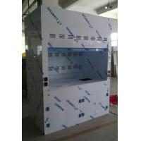 Wholesale Wholesales Customization pp Fuming Hood With The Pipe of Fume Cabinet For Oversea Sellers from china suppliers