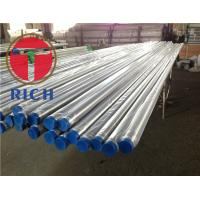 Wholesale GB/T 14975 Seamless Stainless Steel Tube Cold Roll Drawn Steel Pipe from china suppliers