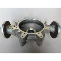 Wholesale Bronze casting water pump housing various structure for pump parts from china suppliers