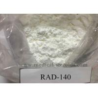 Wholesale Muscle Gaining Sarms Pharmaceutical Raw Materials RAD140 For Loss Weight from china suppliers