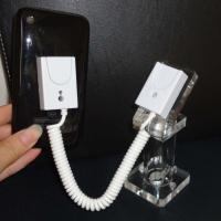Wholesale COMER cell phone TABLETOP security display Acrylic stands from china suppliers