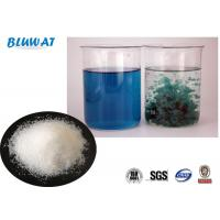 Wholesale Blufloc C8040 High Molecular Weight Cationic Polyacrylamide Sludge Dewatering Flocculant from china suppliers