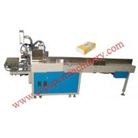 Wholesale Packing machine for tissue paper,napkin paper from china suppliers