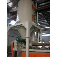 Wholesale High Strength PET Strap Extrusion Line , 9mm - 25mm Plastic Strapping Machine from china suppliers