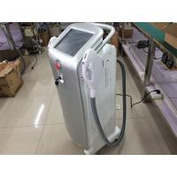Buy cheap newest advanced tech intense pulse light ipl + rf shr hair removal machine with CE certificate from wholesalers