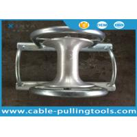 Wholesale Heavy Duty 160mm Straight Line Bridge Roller Underground Cable Tool 5KG from china suppliers