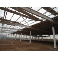 Quality Designed steel structure warehouse,plant,workshop manufacture for sale