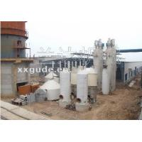 Buy cheap 1-800T Precipitated Calcium Carbonate Line from wholesalers