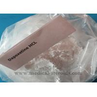 Wholesale  HCL Male Enhancement Steroids CAS 119356-77-3 For Sexual Dysfunction Treatment from china suppliers