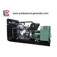 Wholesale Forced Water Cooling Cycle 240kw 300kVA Open Diesel Generator with Brushless Self - exciting from china suppliers