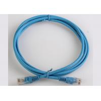 Wholesale solid bare copper UTP Cat6 LAN Network Cable for Stranded conductor from china suppliers