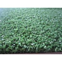 Wholesale Diamond Shape Yarn Hockey Artificial Grass Landscape With 5/32 Gauge from china suppliers