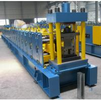 Wholesale Galvanised Steel Omega Profile Roll Forming Equipment 15m/min from china suppliers