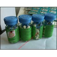 Wholesale DAIDAIHUA extracts 7 days herbal slimming beauty capsule from china suppliers