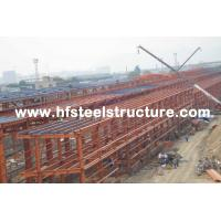 Wholesale Wide Span Industrial Steel Buildings Light Steel Structure Building from china suppliers