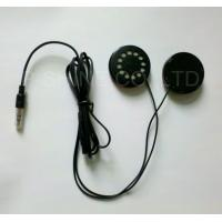 Wholesale washable headphones headband styles wasterproof earphones for garment from china suppliers