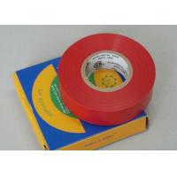 Wholesale Adhesion Automotive Electrical PVC Tape High Temperature Insulation Tapes from china suppliers