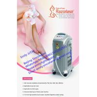 Wholesale Alma lasers 808nm hair removal laser diode light sheer laser hair removal from china suppliers