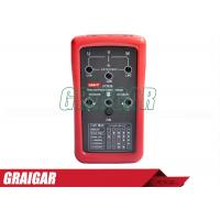 Wholesale Phase Sequence And Motor Rotation Indicator Tester Electronic Measuring Device UNI - T UT261B from china suppliers