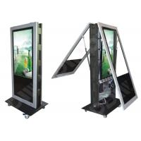 Wholesale 50 inch interactive PC touch screen kiosk display all in one 500cd / m2 DDW-AD5001SNT from china suppliers