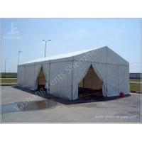 Wholesale Movable Workshop Industrial Storage Tents , Temporary Storage Shelters Canopy from china suppliers
