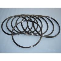 Wholesale High purity annealed black molybdenum wire from china suppliers