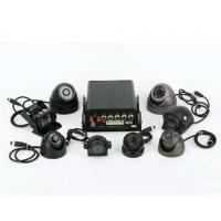 Wholesale 4CH 720P Volkswagen Car Video Recorder Support Mobile Phone APP to View from china suppliers